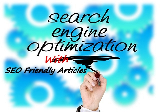 How To Write a SEO Optimized Article To Rank in Search Engine