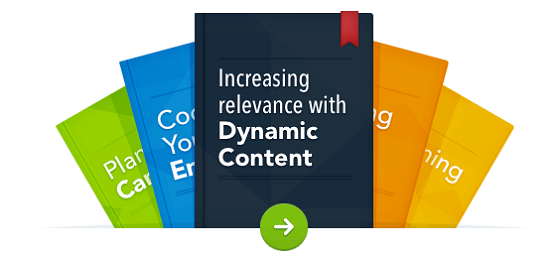make money blogging with dynamic content that keeps users