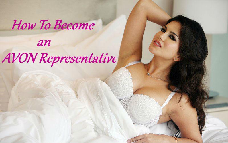 How To Become an AVON Representative