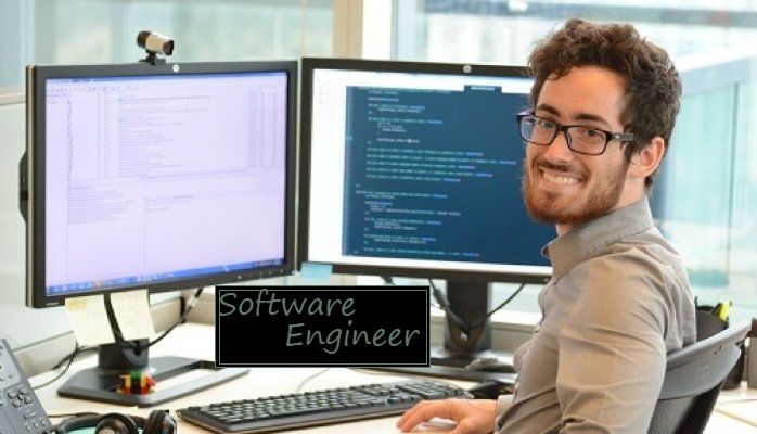How To Become A Software Engineer Top 4 Steps