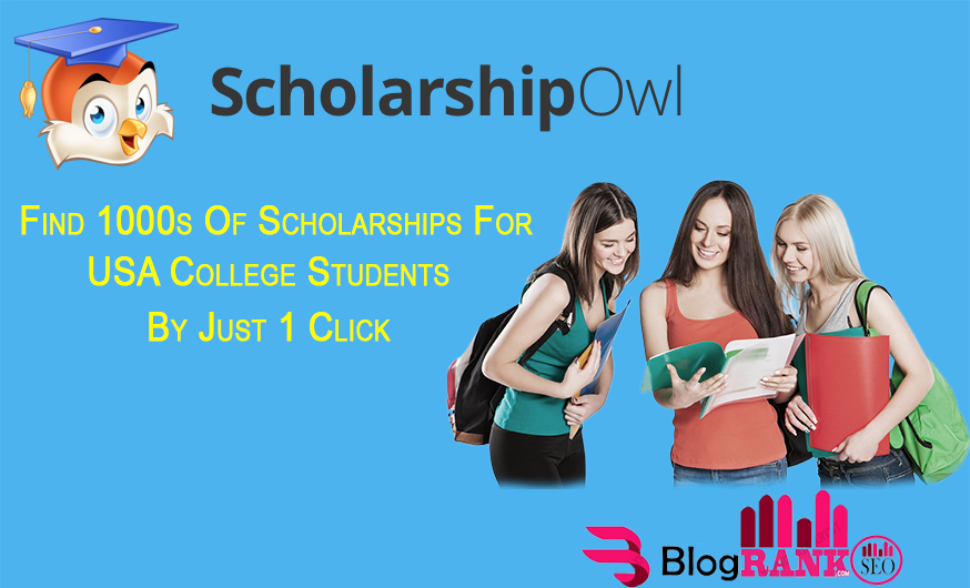 Find 1000s of Scholarships for USA College Students with ...